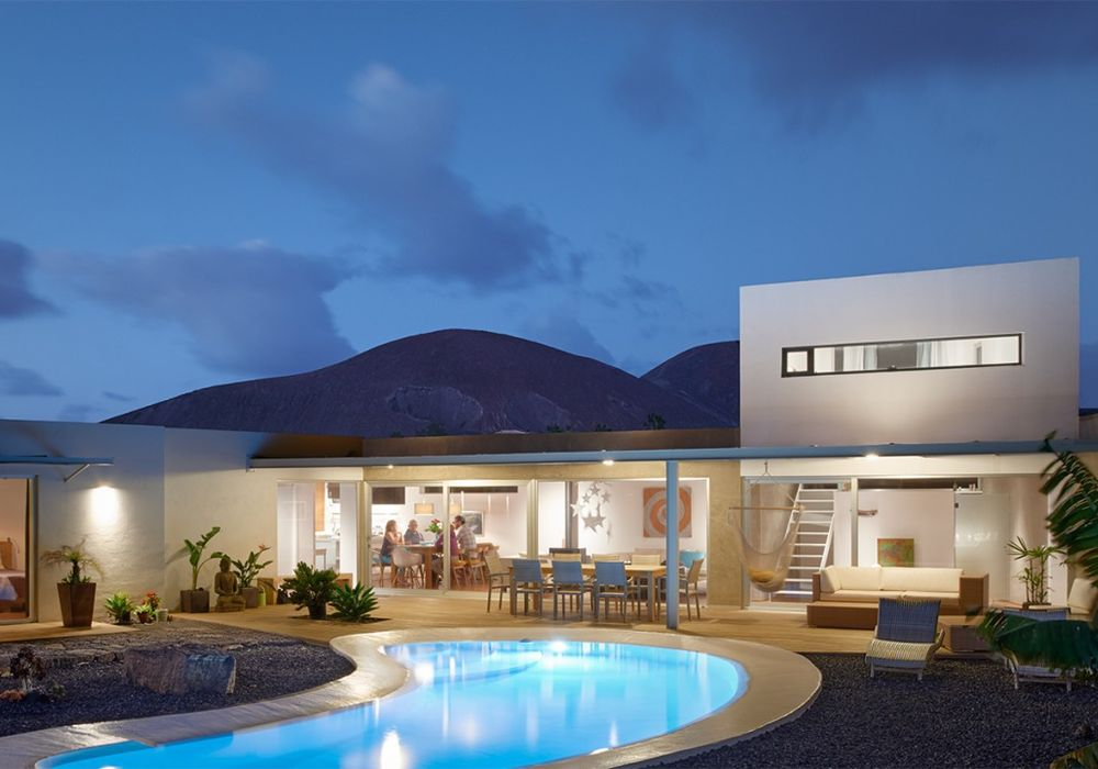 Yoga & Island-Fit Retreat, Fuerteventura